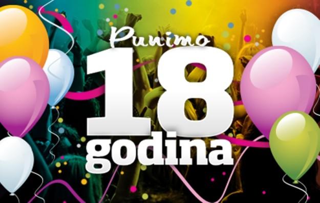 čestitke za 18 rođendan SMS poruke, stihovi i čestitke za 18.rodjendan – punoletstvo čestitke za 18 rođendan