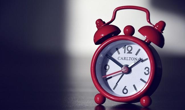 Sat ljubavni Ljubavni sat